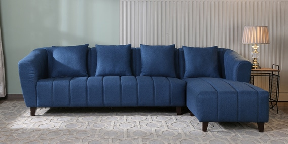 1591fbaac L Shaped Sofa  Buy L Shaped Corner Sofa Sets Online at Best Prices ...