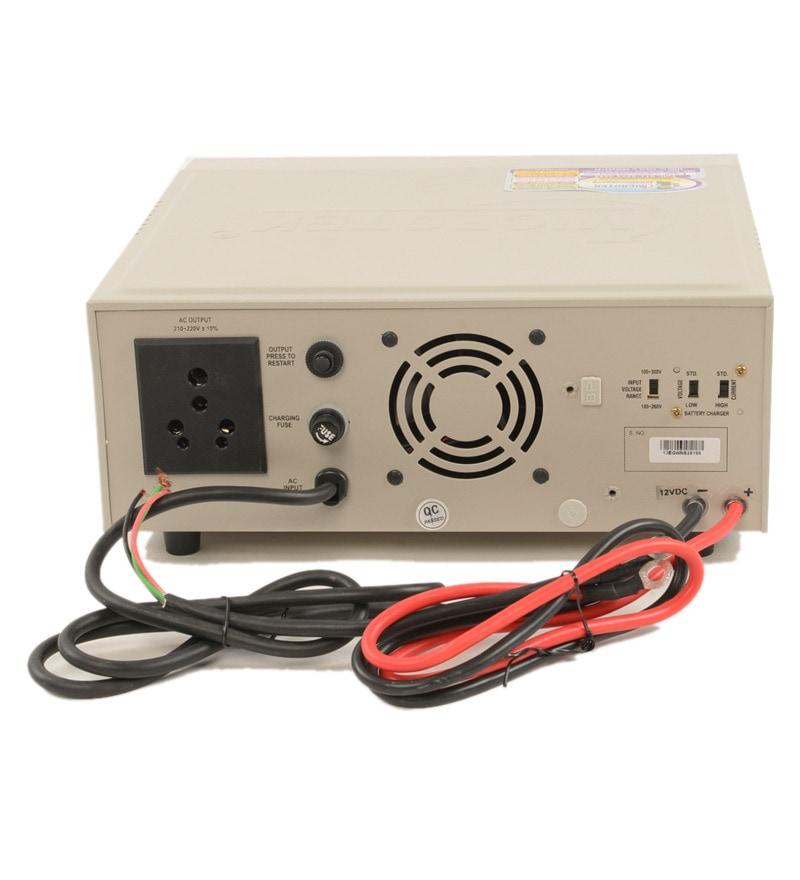 Buy Microtek Ups Sebz 900 Va Inverter Online Ups