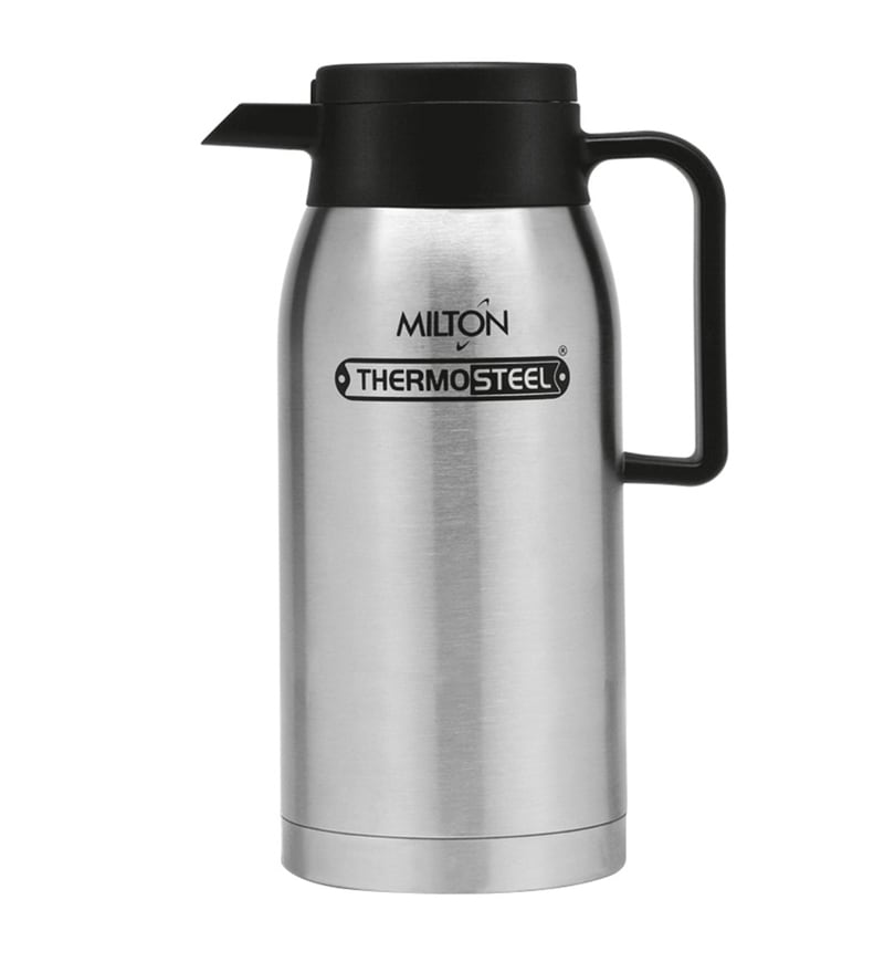 Milton Thermosteel Omega Steel 1000 ML Vacuum Flask