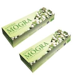 Mogra Premium Incense Stick