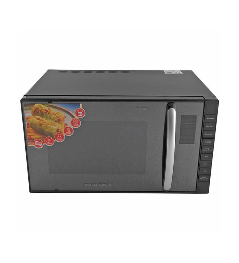 Morphy Richards MCG 23 L Microwave Oven