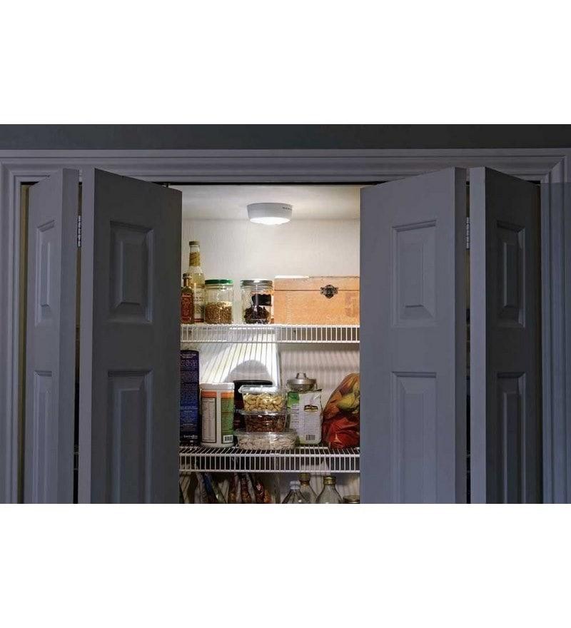 buy mrbeams mb980r motion sensing led ceiling lightwhite online sensor lights sensor lights pepperfry