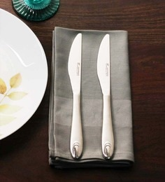 Mullich Cairo Stainless Steel Knife - Set Of 6