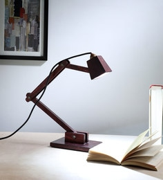 Study Lamp Buy Study Table Lamps Online Starts From Rs 949 Best Prices Pepperfry