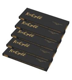Multi-Fragrance Rich Gold Incense Stick