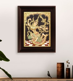 Tanjore Painting Online: Buy Thanjavur Paintings in India