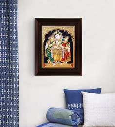 Tanjore Painting Online: Buy Thanjavur Paintings in India - Pepperfry