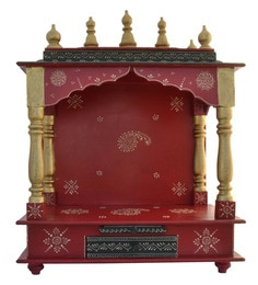 Temples & Puja Ghars - Buy Temples & Puja Ghars Online in India at ...