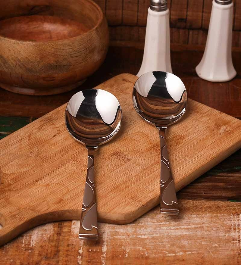 Mullich Berlin Spoon - Set of 2