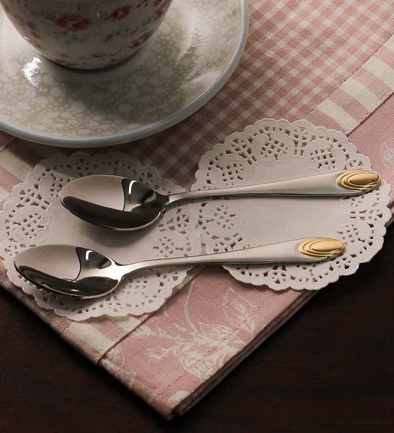Mullich Cairo Spoon - Set of 6
