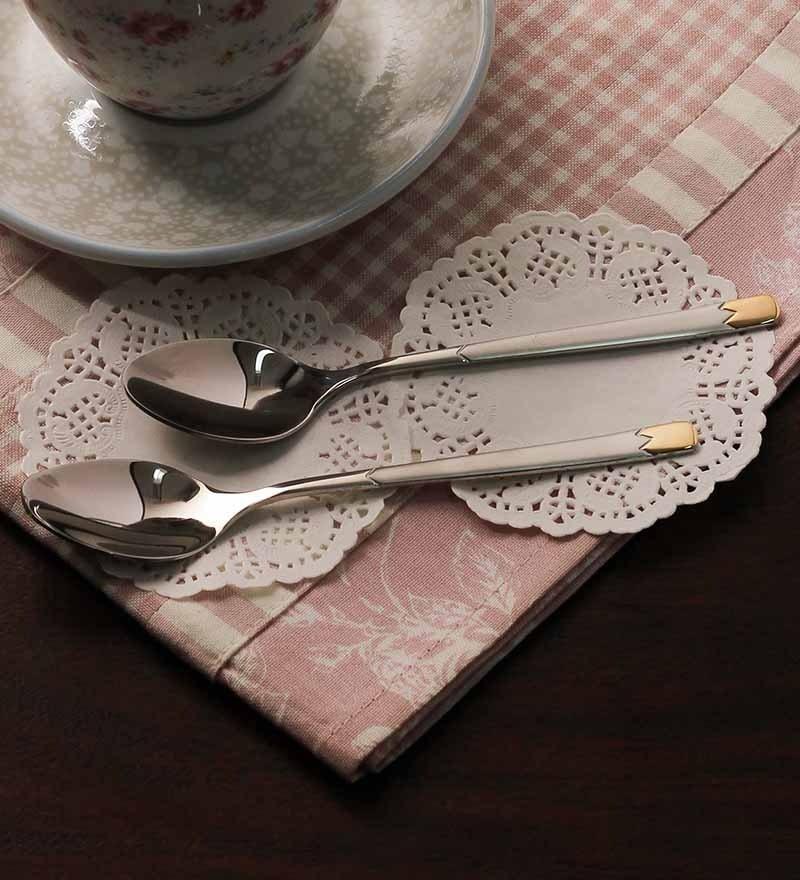Mullich Lisbo Spoon - Set of 6