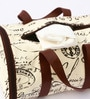 My Gift Booth Canvas Cream Bag Style Shoe Bag