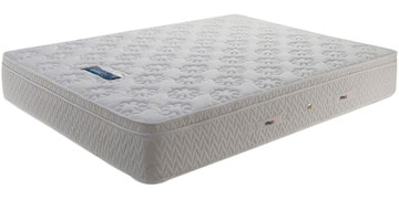 Natura  6 Inch Thick Queen-Size Latex + Pocket Spring Mattress