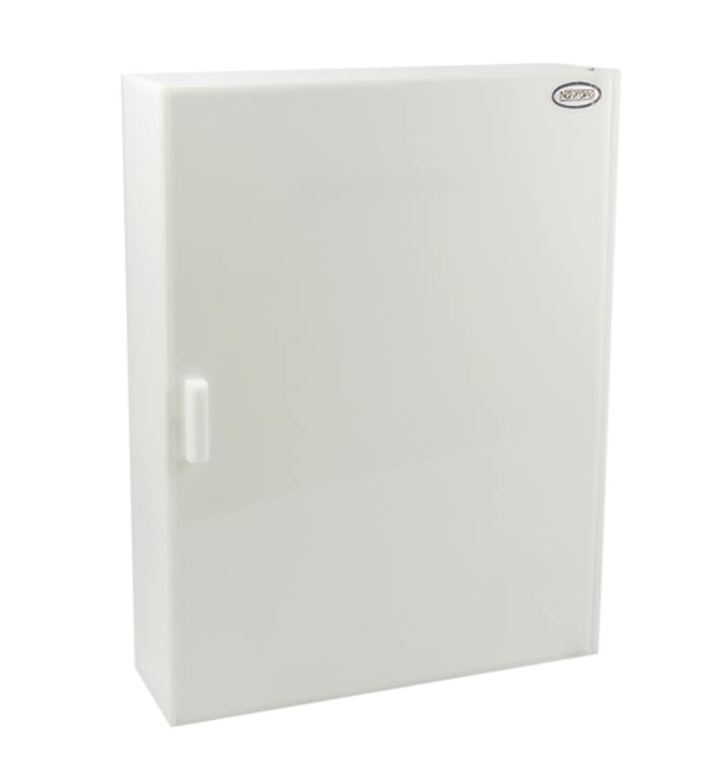 Navrang Bathroom Cabinet Utility Medium Without Mirror By