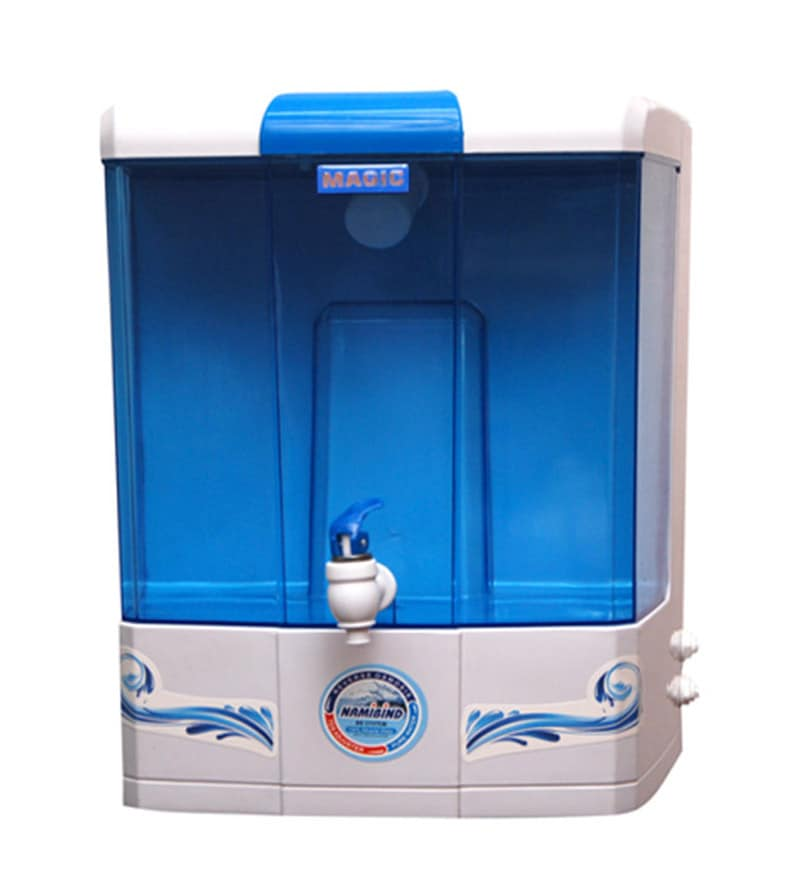 Namibind 5-stage Water Purifier