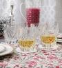 Nachtmann Glass 345 ML Whisky Glass - Set of 6