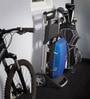 Napoleon Tq 285X  Portable Gas Barbecue With Ingeniuos Foldaway Cart
