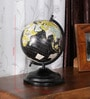 Multicolour MDF Globe by NB Home Interior Industry