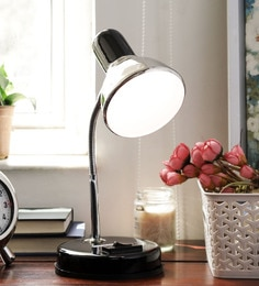 study desk lamp low energy black iron desk lamp study online buy studydesk table lamps at best prices pepperfry