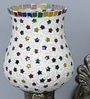 Antique Multicolor Wall Mounted Lamp by New Era