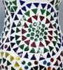 New Era Antique Multicolor Wall Lamp