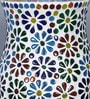 New Era Antique Multicolor Wall Mounted Lamp