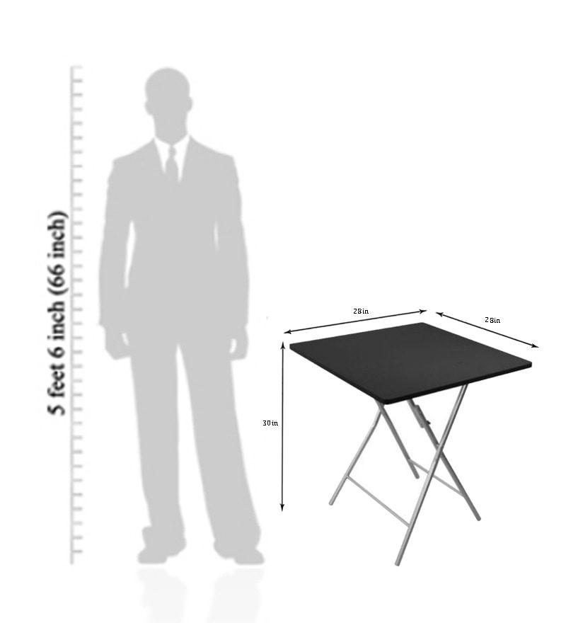 786404601 Nilkamal Mars Folding Table by Nilkamal Online - Modern - Furniture ...