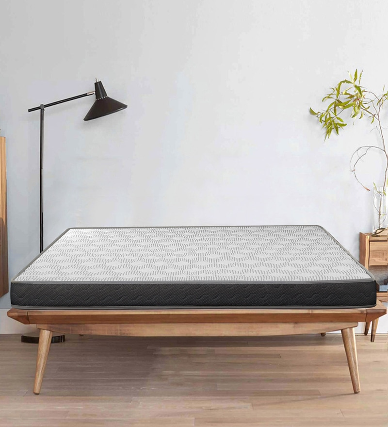 wholesale dealer 61b5b 89936 Buy 5 Inches Coir Folding Mattress in Grey Colour (FREE ...