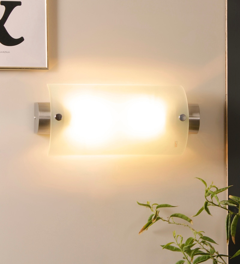Noveda Wall Light by Jainsons Emporio