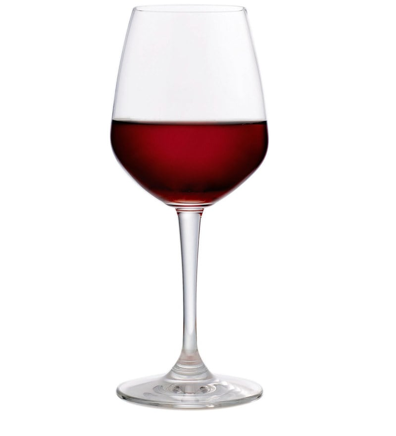 Ocean Lexington 315 ML Red Wine Glasses - Set of 6