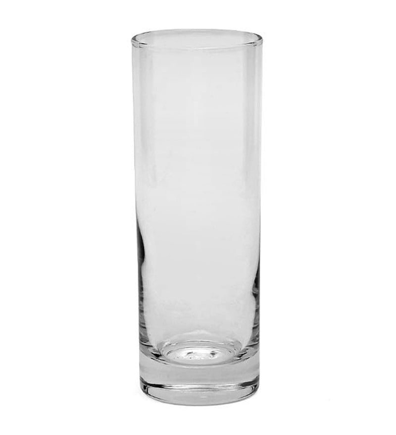 Buy Ocean New York 340 Ml Highball Glasses Set Of 6