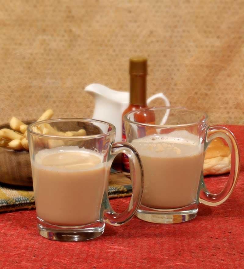 Ocean Nouvea Tea Cups 200 ml - Set Of 6
