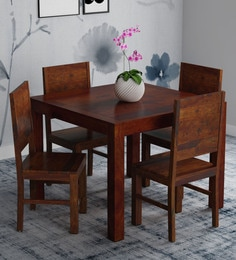 6eef8d3cf48f Dining Table Set: Buy Dining Sets Online at Best Price in India ...