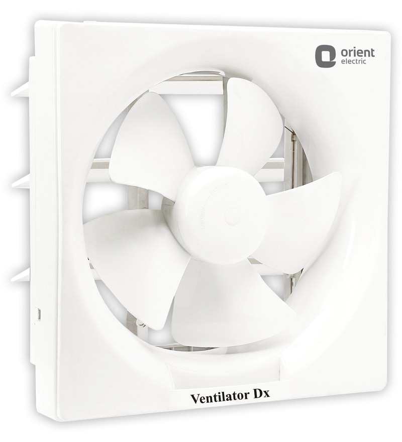 Orient Dx Exhaust Fans Fan