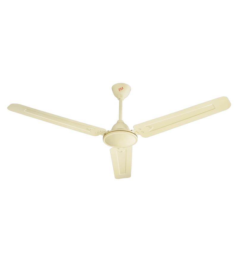 Orpat Air Flora 1200 mm Ivory Ceiling Fan
