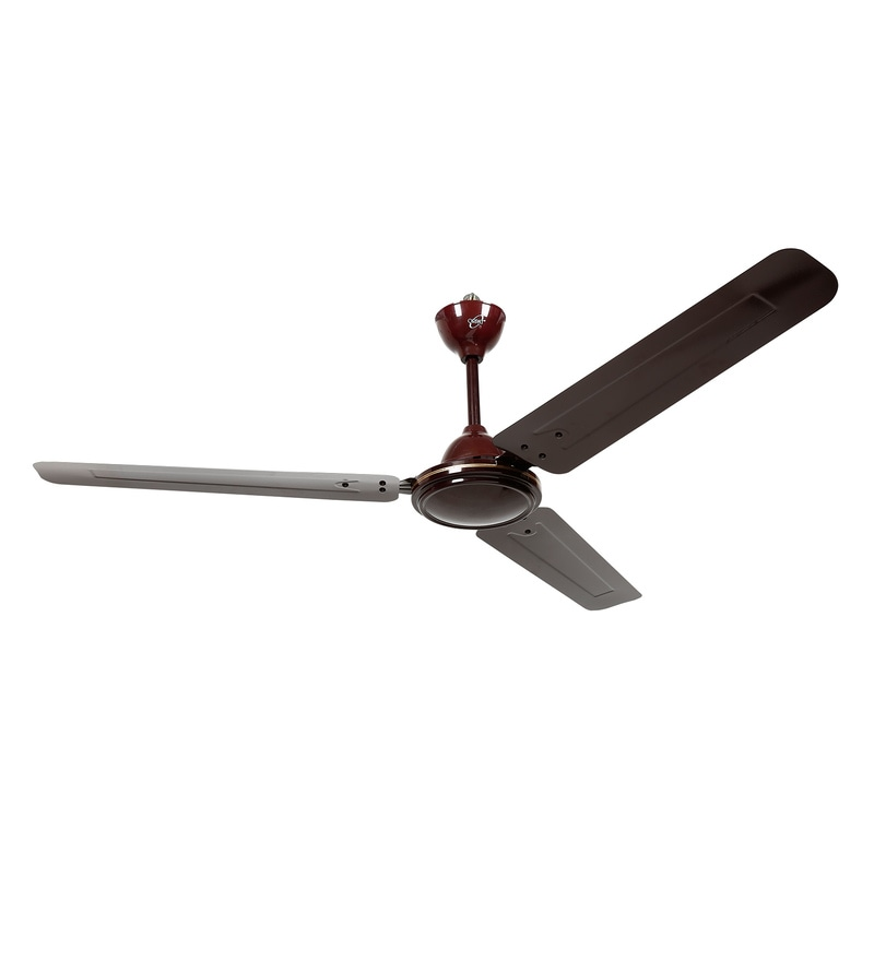 Orpat Air Legend 1200 mm Brown Ceiling Fan
