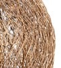 Talish Wire Mesh Gold Pendant by Orange Tree