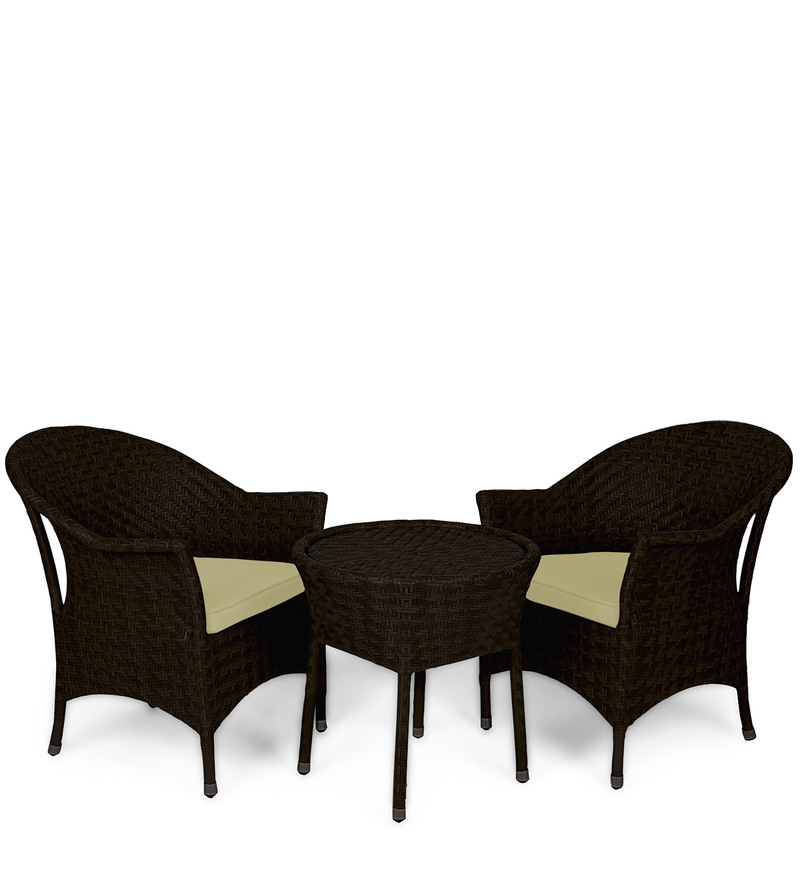 Two Seater Outdoor Set by Svelte