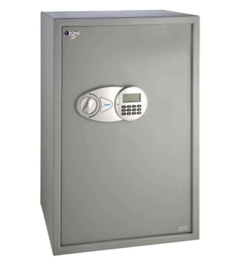 Ozone Tusker 77 Steel 105 L Electronic Home Safe