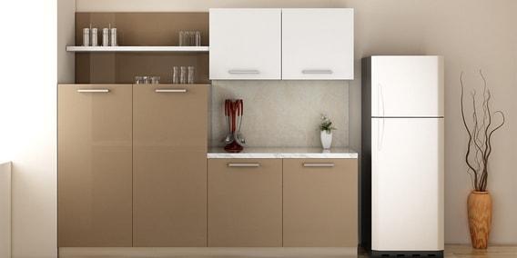 Modular Kitchen Buy Modular Kitchen Design Online In India At Best