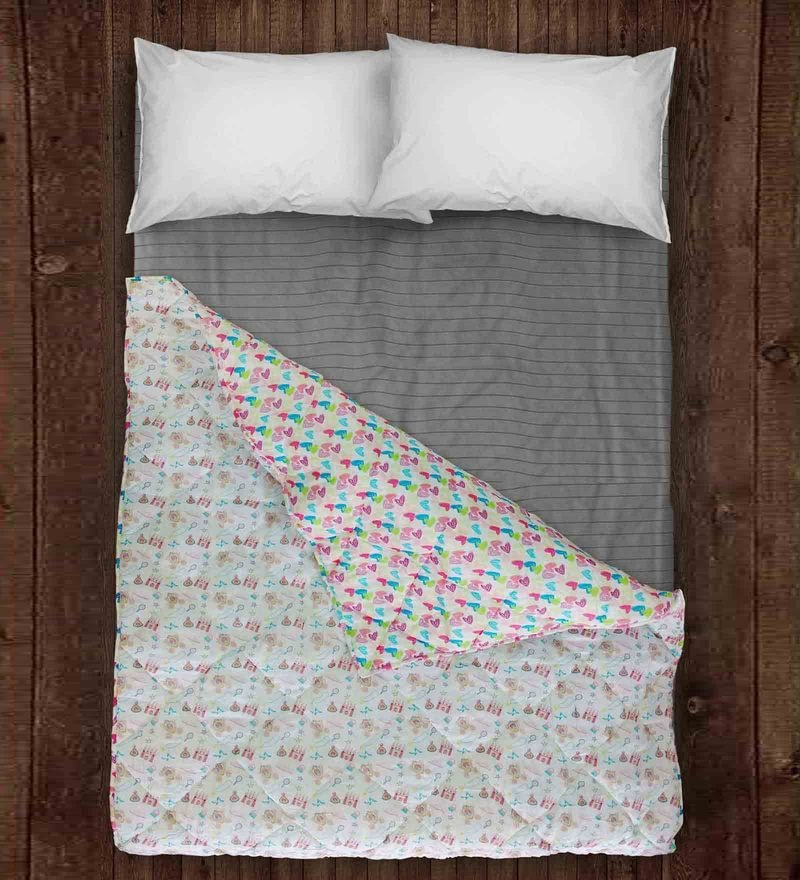 Fairy Blanket for Girls by Paper Rockets