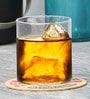Pasabahce 194 ML Whisky Rock Glasses - Set of 6