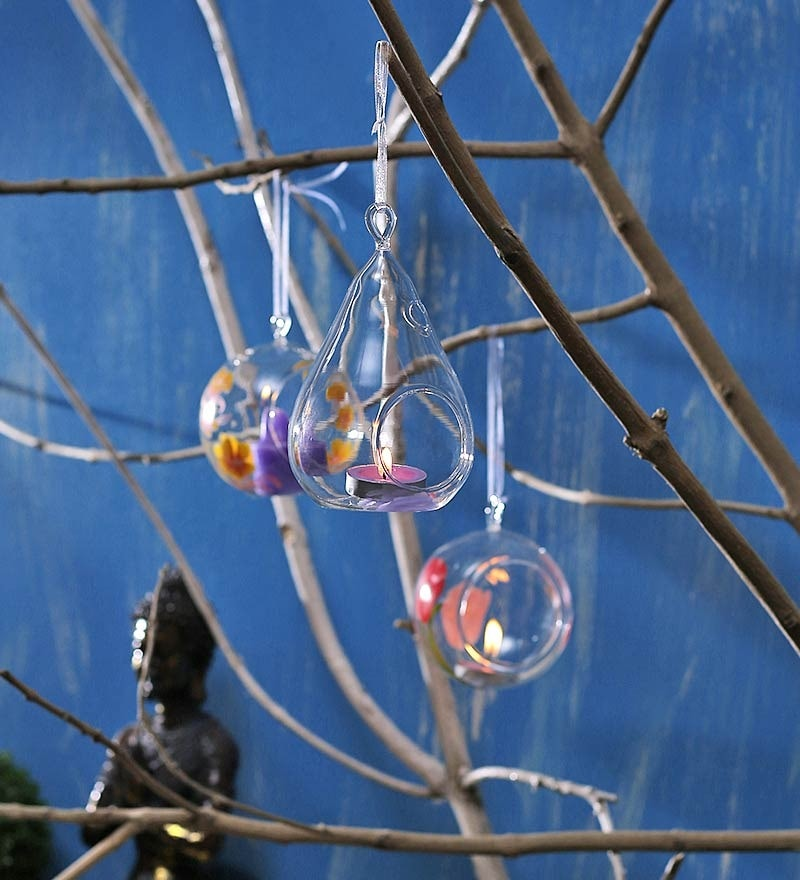 Buy Homesake White Metal Wire Tangle Large Votive Online - Tea Light ...