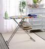 Peng Essentials Euro Steel Multicolour Ironing Board