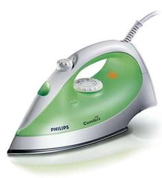 Philips Gc1010/01 1200 Watt Dry Iron