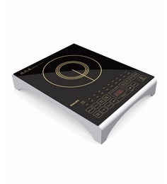 Philips HD4938/01 2100 W Induction Cooktop