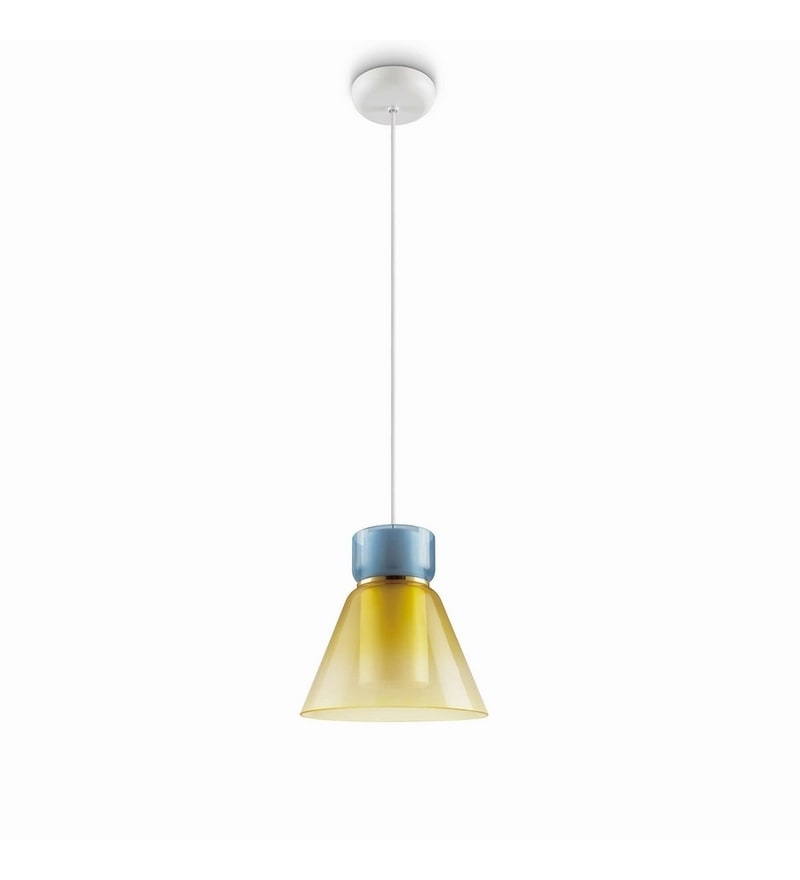 Philips 536_34 Transparent Jar Suspension Light