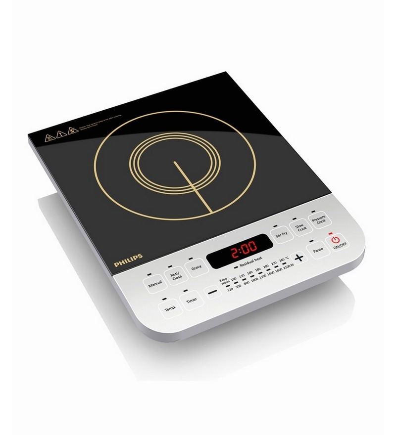 Philips HD4928/01 2100 W Induction Cooker