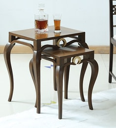 Living Room Table Sets - Buy Sets Of Tables Online in India at Best ...