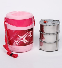 a0441f744 Lunch Box - Buy Lunch   Tiffin Boxes Online in India at Best Prices ...